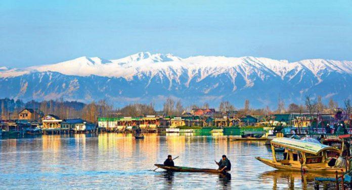 Hidden Tourist Places in Jammu and Kashmir