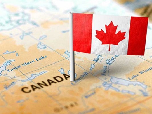 Masters in Canada for International Students