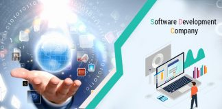 Software Development Company