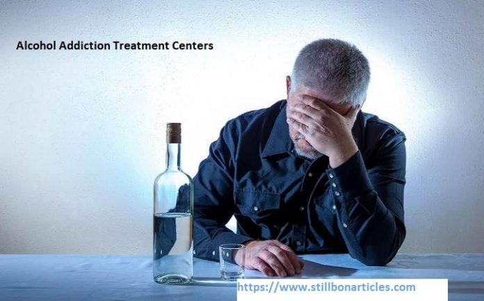 Alcohol Addiction Treatment Centers