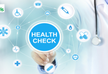 Full-Body health Check-up