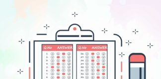 OMR Answer Sheet evaluation