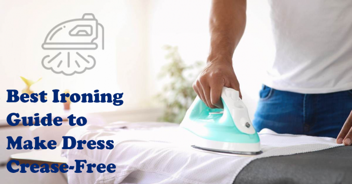 Best Ironing Guide