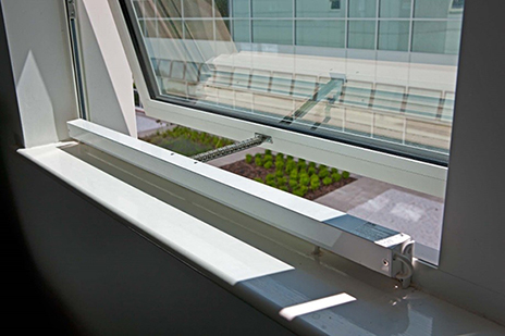 Why Good Ventilation Systems an Essential for Everyone